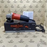 New MT90 MAKTEC MT 90 MAKTEC Mesin Gerinda 4inch bukan bosch