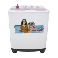 Sanken Mesin Cuci Twin Tub TW-1123GX Garansi Resmi