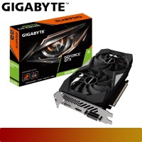 VGA GIGABYTE - GEFORCE GTX 1650 SUPER WINDFORCE OC 4G / GTX1650 Super
