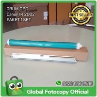 Paket Drum Blade Canon IR 2002 - Murah Kualitas Premium