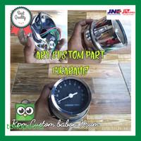 Harga Speedometer Bulat Variasi Katalog.or.id