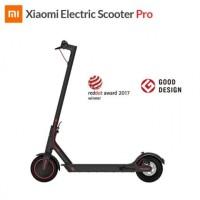 XIAOMI MI Electric Scooter Pro Version - DDHBC02NEB
