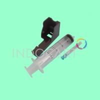Refill Clip-Tool Kit-Klip Penyedot Tinta Canon BC02 BX2 BC03 BX3