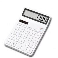 XIAOMI KACO LEMO Desk Electronic 12-Digits Calculator - K1412