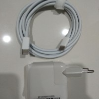 Adaptor Charger Apple Magsafe Type-C 29W A1540 Power Adapter USB-C ORI