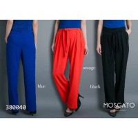 MOSCATO 380040 2c Celana Panjang Import / Celana Bahan