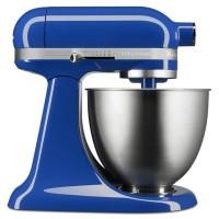 KitchenAid Artisan Mini 3.5 Quart Tilt-Head Stand Mixer 5KSM3311XETB