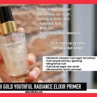 Giordani Gold Youthful radiance elixir primer #33300