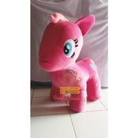 bonekabandung boneka my little pony ukuran jumbo