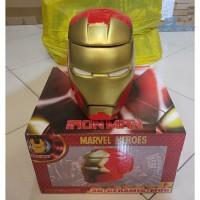 Gelas Iron Man | Marvel