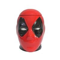 Gelas Deadpool | Marvel