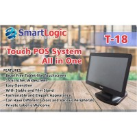 POS Touchscreen Smartlogic T18 All In One