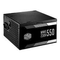 Cooler Master MWE 550 White v2 80+