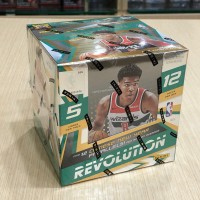 2019/20 Panini Revolution Basketball Chinese New Year Edition Box