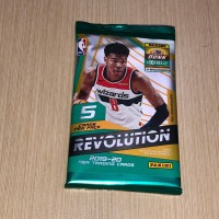 2019/20 Panini Revolution Basketball Chinese New Year Edition Pack