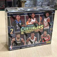 2019/20 Panini Contenders Basketball Hobby Box (Kartu Basket NBA)