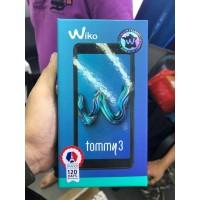 Wiko Tommy3 Tommy 3 LTE Ram 1 Rom 16 Gb Garansi Resmi