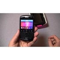 Blackberry 9360 Apollo BNOB Cleareance stok Resmi