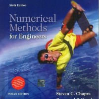 Numerical methods for engineers 6th sixth edition by steven c chapra
