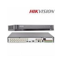 DVR HIKVISION DS-7216HUHI-K2(S) 16 Channel 16 Ch
