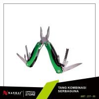 Tang Kombinasi Serbaguna / Tang Kombinasi Multifungsi Nankai