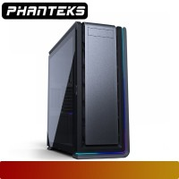 Phanteks - Enthoo 719 Grey Tempered Glass Case