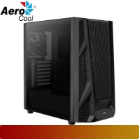 AeroCool - AirHawk Duo Tempered Glass Case