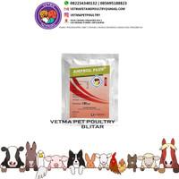 amprol plus 100 gram - obat koksidiosis pada hewan