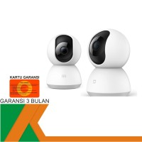Xiaomi Mijia Yuntai 1080P Dome ENGLISH VERSION Smart IP Camera CCTV