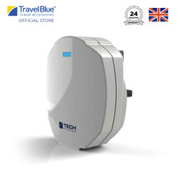 Travel Blue USB Wall Charger - UK- TB964
