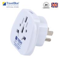Travel Blue World to USA Travel Adaptor TB912