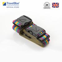 Travel Blue Tali Pengikat Koper Cross Strap TB042