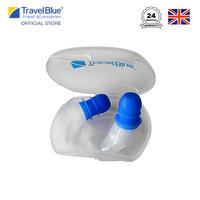 Travel Blue Ear Plugs Earplug | Pelindung Telinga TB492