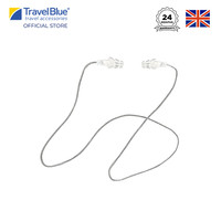 Travel Blue Liquid Silicone Ear Plug Earplug | Pelindung Telinga TB493