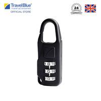 Travel Blue Gembok Koper Combi De-Luxe TB034
