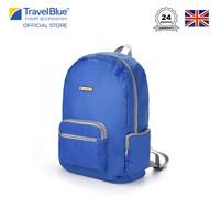 Travel Blue Tas Lipat Tas Travel Lipat Folding Bag Backpack TB065