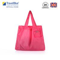 Travel Blue Tas Lipat Folding Shopping Bag - 32 Litre TB053