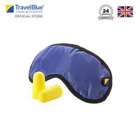 Travel Blue Travel Eye Mask and Ear plugs TB451