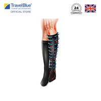 Travel Blue Flight Socks Kaos Kaki Compression TB790 TB791