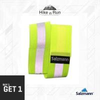 Salzmann Reflective Band / Gelang Reflektor (Hijau) 2 pcs