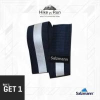 Salzmann Reflective Band / Gelang Reflektor (Navy) 2 pcs