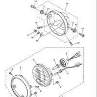 Harga Lampu Depan Rx King Ori Katalog.or.id