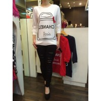 MOSCATO 882251 7a Blus Lengan 7/8 Import