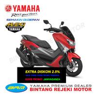 PROMO NIK 2019 Yamaha NMAX NON ABS 155 - OTR BDG CMH