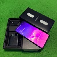 Samsung s10 istimewa garansi inter dual sim