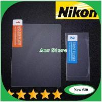 Nikon D750 Screen Protector Pelindung Layar Anti Gores dan Debu