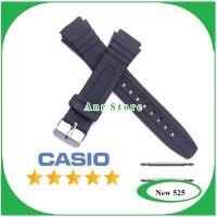 Tali Jam Tangan Casio W-752 W752 W 752 Bonus Pen