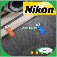 Nikon D7200 Screen Protector Pelindung Layar Anti Gores dan Debu Nikon