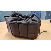 Ciesta Flexible Camera Insert Bag Tas Kamera