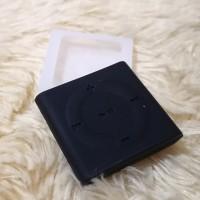 silicone case ipod shuffle 4 gen